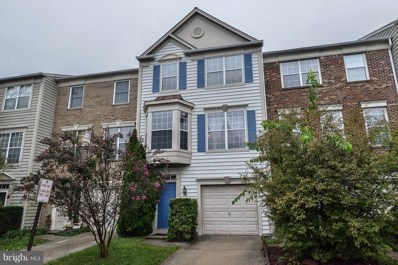 1110 Cypress Tree Place, Herndon, VA 20170 - #: 1003475102