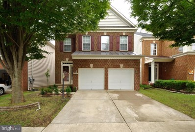 8333 Middle Ruddings Drive, Lorton, VA 22079 - MLS#: 1003475166