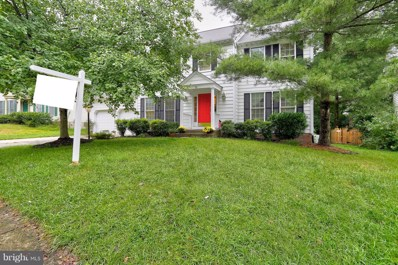 14 Little River Road, Laurel, MD 20724 - #: 1003475772