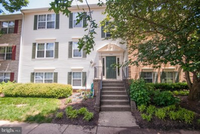 7742 New Providence Drive UNIT 108, Falls Church, VA 22042 - MLS#: 1003477074