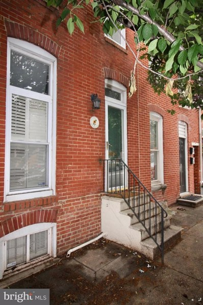 1452 Battery Avenue, Baltimore, MD 21230 - MLS#: 1003477386