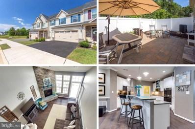 24837 Culbertson Terrace, Aldie, VA 20105 - MLS#: 1003480302