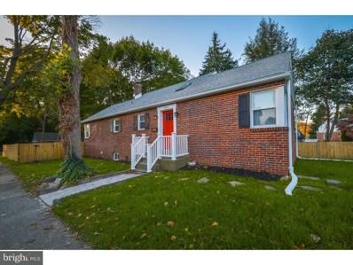350 Gerard Avenue, Elkins Park, PA 19027 - MLS#: 1003486287