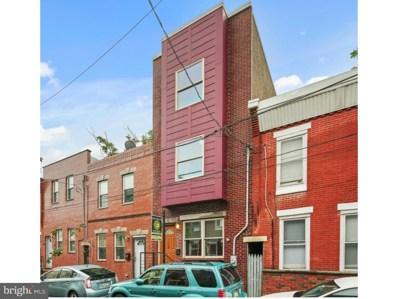 1310 S Opal Street, Philadelphia, PA 19146 - #: 1003488502