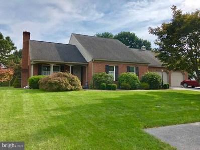 188 Colonial Drive, Chambersburg, PA 17202 - MLS#: 1003489402