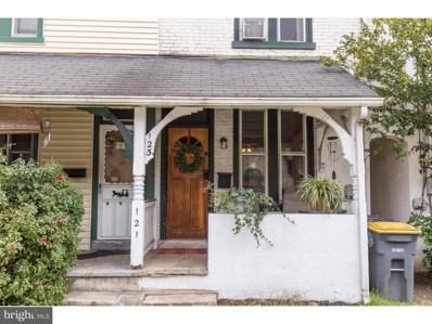 123 Brandywine Avenue, Downingtown, PA 19335 - MLS#: 1003496811