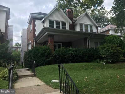 1117 E Rittenhouse Street, Philadelphia, PA 19138 - #: 1003500732