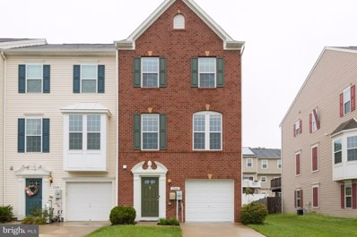 7546 Briargrove Lane, Glen Burnie, MD 21060 - MLS#: 1003501486