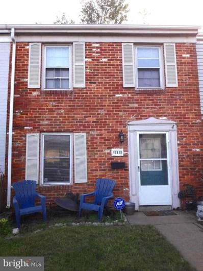 9818 Grant Avenue, Manassas, VA 20110 - #: 1003504350
