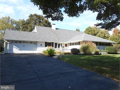 7 Spindletree Road, Levittown, PA 19056 - MLS#: 1003507451