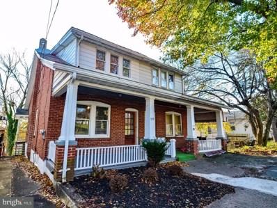554 Beech Street, Pottstown, PA 19464 - MLS#: 1003508441