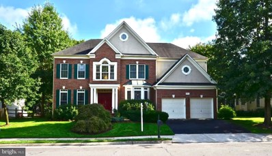47240 Middle Bluff Place, Potomac Falls, VA 20165 - MLS#: 1003509798