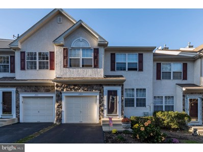205 Tall Pines Drive, West Chester, PA 19380 - MLS#: 1003511177