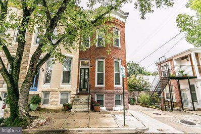 3301 Beech Avenue, Baltimore, MD 21211 - MLS#: 1003511364