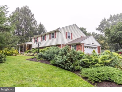 207 N Chester Road, West Chester, PA 19380 - MLS#: 1003511912