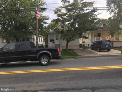 17 Nicholson Road, Haddon Township, NJ 08059 - MLS#: 1003513620