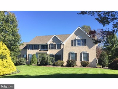 221 Ivystone Drive, Downingtown, PA 19335 - MLS#: 1003515537