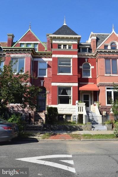 117 U Street NW, Washington, DC 20001 - MLS#: 1003517780