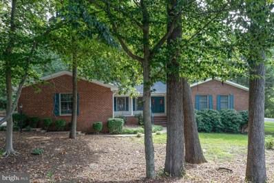 17 Seneca Terrace, Fredericksburg, VA 22401 - #: 1003518558