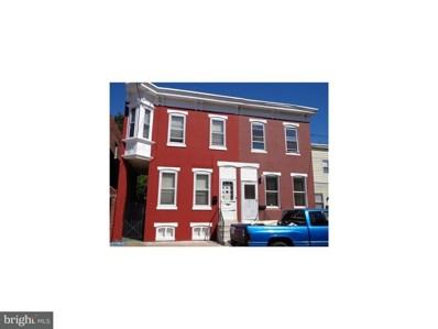 575 Clinton Street, Camden, NJ 08103 - MLS#: 1003521823