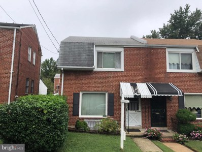 5727 Chillum Place NE, Washington, DC 20011 - #: 1003524252
