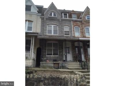 1220 Spruce Street, Reading, PA 19602 - #: 1003525222
