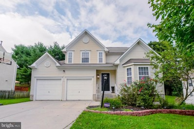 102 Summer Woods Way, Owings Mills, MD 21117 - MLS#: 1003525774