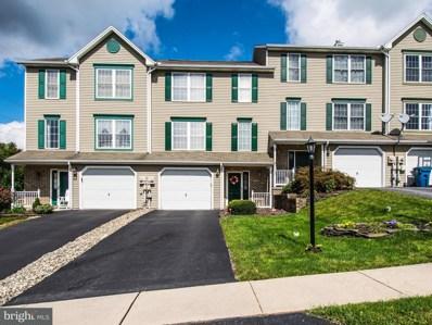2241 Old Hollow Road, Mechanicsburg, PA 17055 - MLS#: 1003529366
