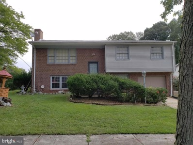 4308 Fairway View Terrace, Upper Marlboro, MD 20772 - MLS#: 1003533402