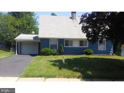 17 Marshal Lane, Willingboro, NJ 08046 - #: 1003536637