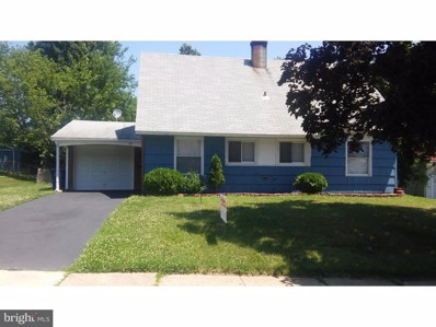 17 Marshal Lane, Willingboro, NJ 08046 - #: 1003536637