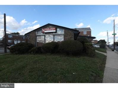 7901 Limekiln Pike, Philadelphia, PA 19150 - MLS#: 1003543465