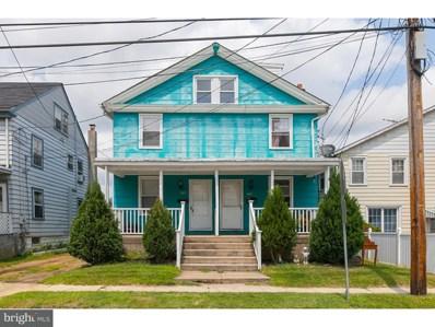527 Auburn Avenue, Swedesboro, NJ 08085 - MLS#: 1003545805