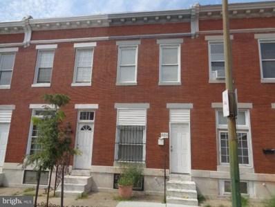 826 Lakewood Avenue, Baltimore, MD 21205 - #: 1003557490