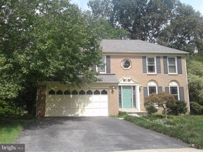 13701 Heatherstone Drive, Bowie, MD 20720 - MLS#: 1003564598
