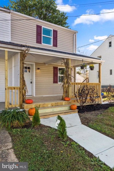 1912 Victory Drive, Baltimore, MD 21227 - MLS#: 1003604949