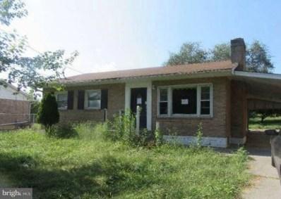 116 Fay Street, Winchester, VA 22602 - #: 1003613730