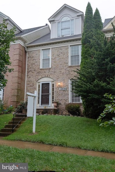 10890 Sherwood Hill Road, Owings Mills, MD 21117 - #: 1003619728