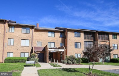 15316 Pine Orchard Drive UNIT 82-1J, Silver Spring, MD 20906 - MLS#: 1003620625