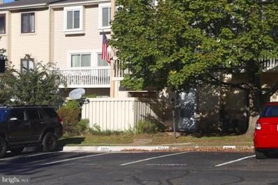 7221 Jillspring Court UNIT 20C, Springfield, VA 22152 - MLS#: 1003621025