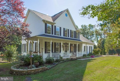 16203 Crusade Court, Haymarket, VA 20169 - MLS#: 1003624373