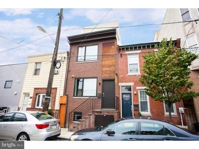 1042 S Cleveland Street, Philadelphia, PA 19146 - #: 1003635762