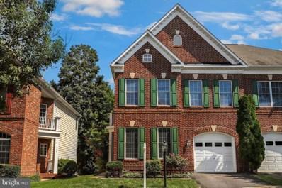 4323 Excelsior Place, Fairfax, VA 22030 - #: 1003639796