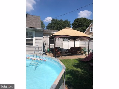 1841 Coolidge Avenue, Willow Grove, PA 19090 - MLS#: 1003641576