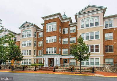 500 Belmont Bay Drive UNIT 407, Woodbridge, VA 22191 - MLS#: 1003643798