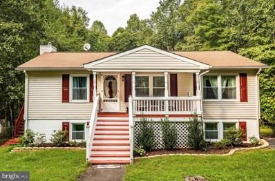 12901 Flintlock Drive, Spotsylvania, VA 22551 - #: 1003643824