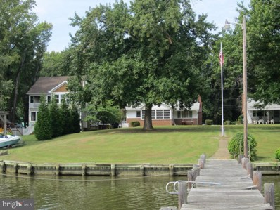 1723 River Road, Annapolis, MD 21409 - #: 1003647066