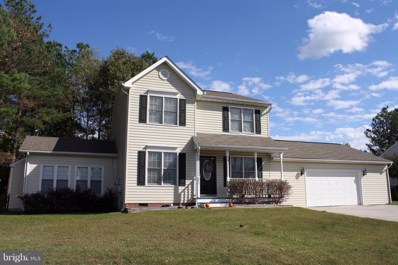 8815 Henly Court, Fredericksburg, VA 22408 - MLS#: 1003647083