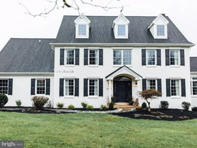 1745 Towne Drive, West Chester, PA 19380 - MLS#: 1003649324