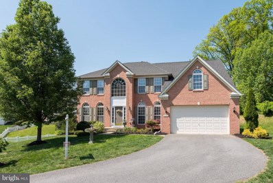 5115 Dawns Way, Ellicott City, MD 21043 - #: 1003649378